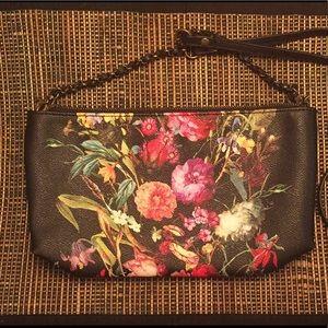 Elliot Lucca Black Autumn bag